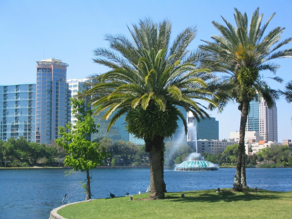 Orlando Florida Mortgage